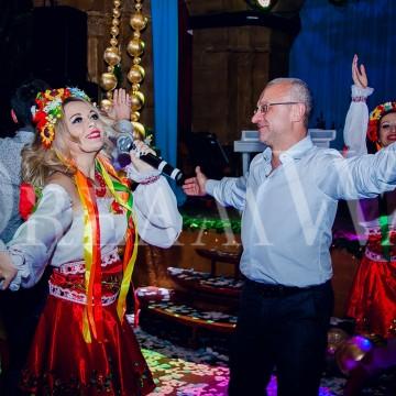 """Интерактивно-вокальное шоу """"Украина Чудова"""""""