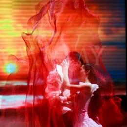 Романтическое Шоу Ветра