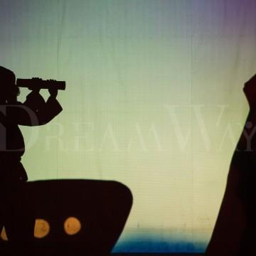 """Театр Теней """"Dreamway"""""""